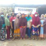 Bantuan Sosial Untuk Warga Terdampak Covid-19